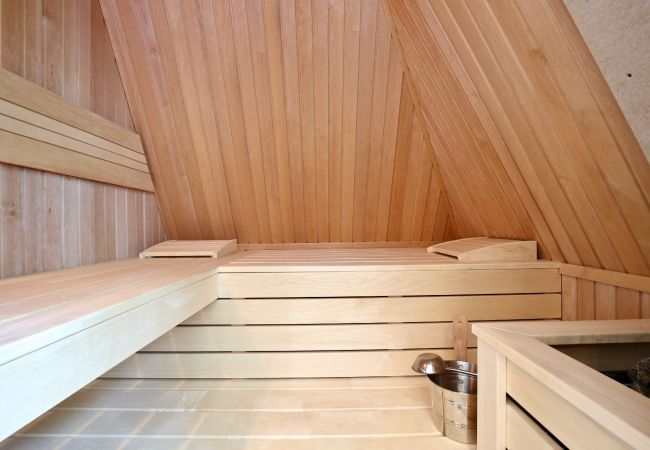 Ferienwohnung in Wangerooge (Nordseebad) - Blanker Hans 5, exklusive Wohnung mit Dachterrasse