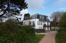 Ferienwohnung in Wangerooge (Nordseebad) - Blanker Hans 3, exklusive Wohnung mit...
