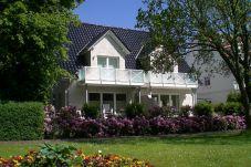 Ferienwohnung in Wangerooge (Nordseebad) - Parkoase 1, exklusive Wohnung mit...