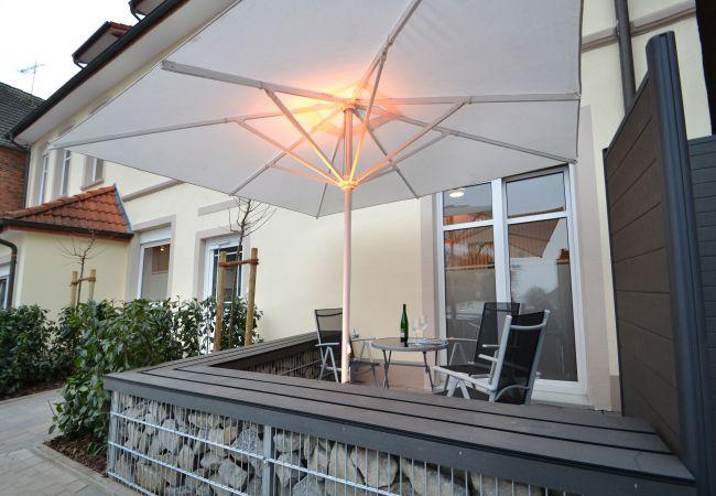 Ferienwohnung in Damme - Zum Brandenburger Tor 07 Boardinghaus