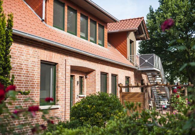 Agrotourismus in Dinklage - Bünner Hof, Bleumken
