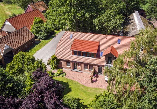 Agrotourismus in Dinklage - Bünner Hof, Forstrevier