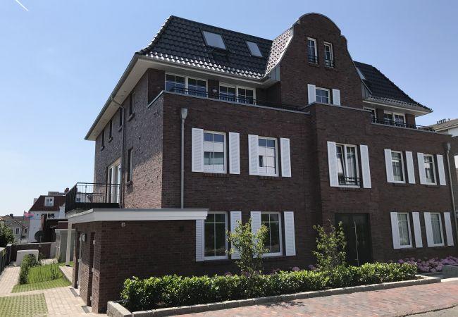 Ferienwohnung in Wangerooge (Nordseebad) - Villa Petersen 07, Apartment At the Sea